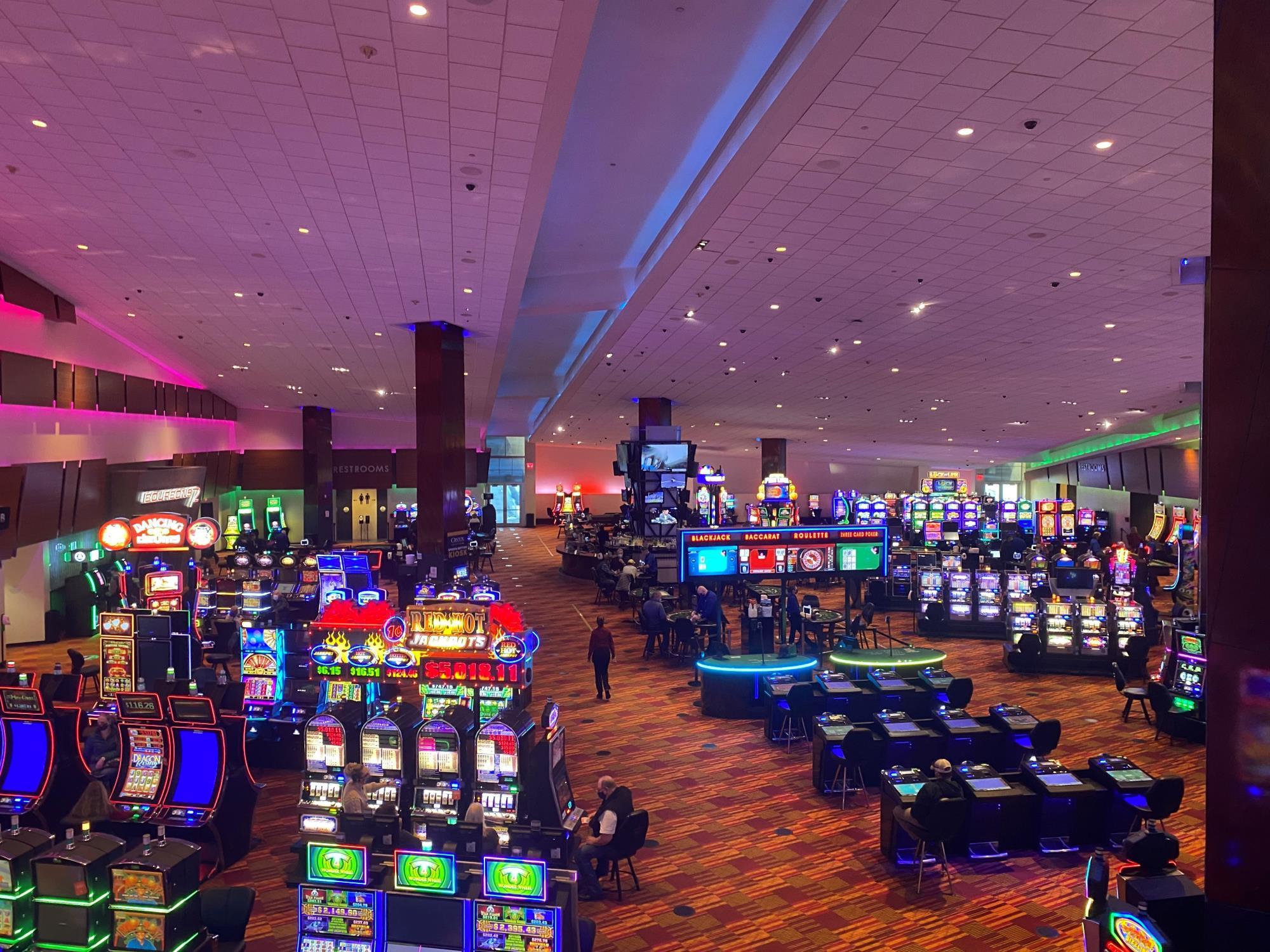 Players Club Turtle Creek Casino