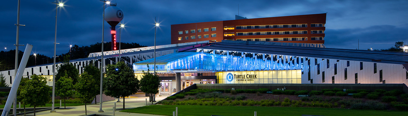 Turtle Creek Exterior