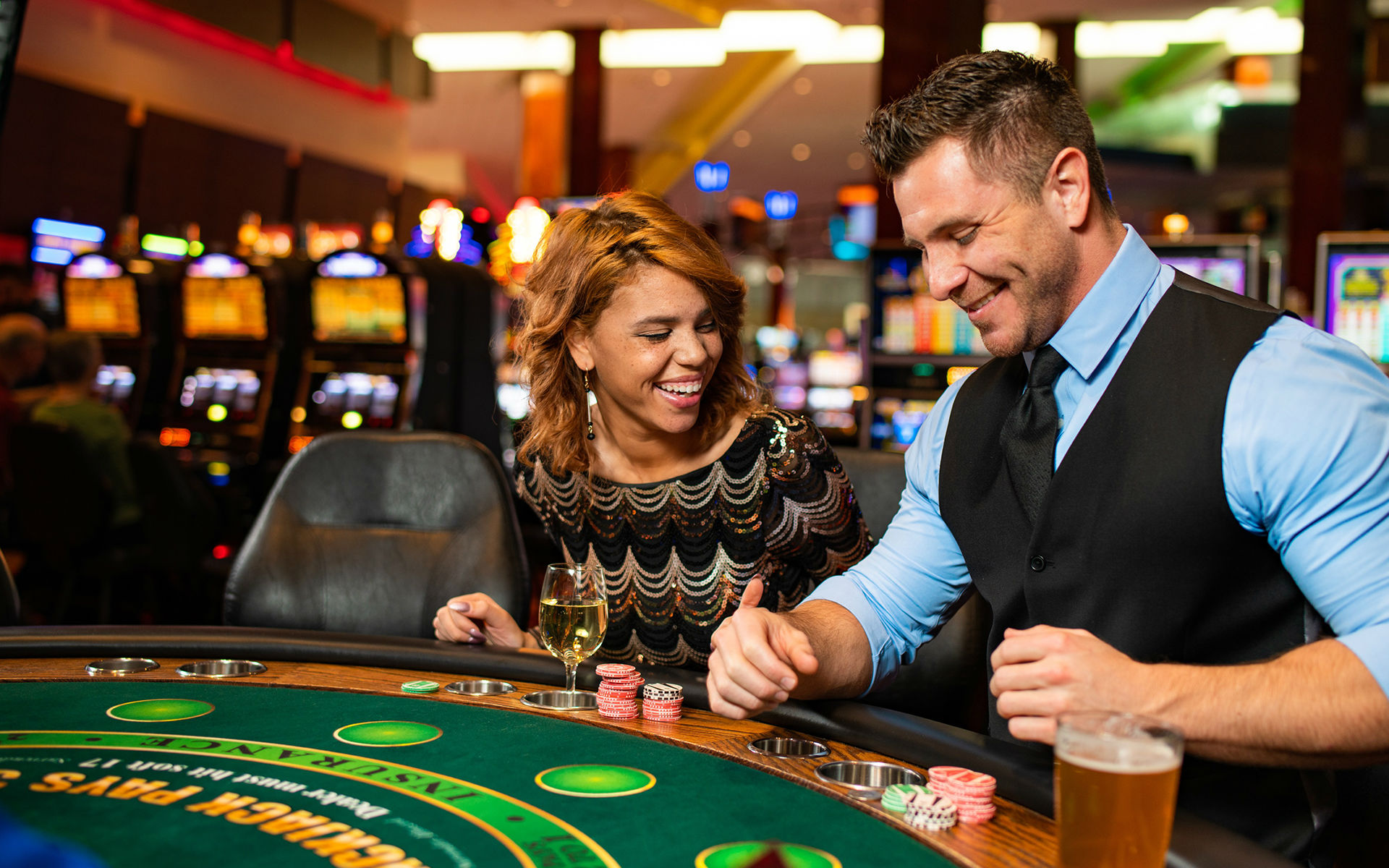 Northern Michigan Casino | Turtle Creek Casino and Hotel