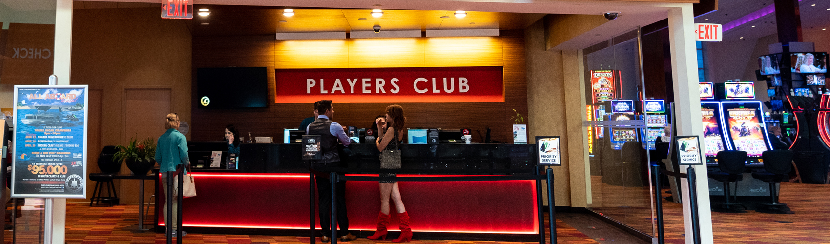 Turtle creek casino marketing club player casino bonuses